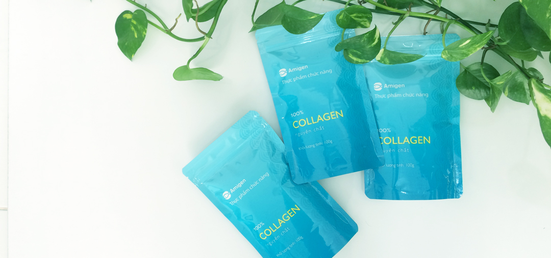collagen vĩnh hoàn tại TPHCM