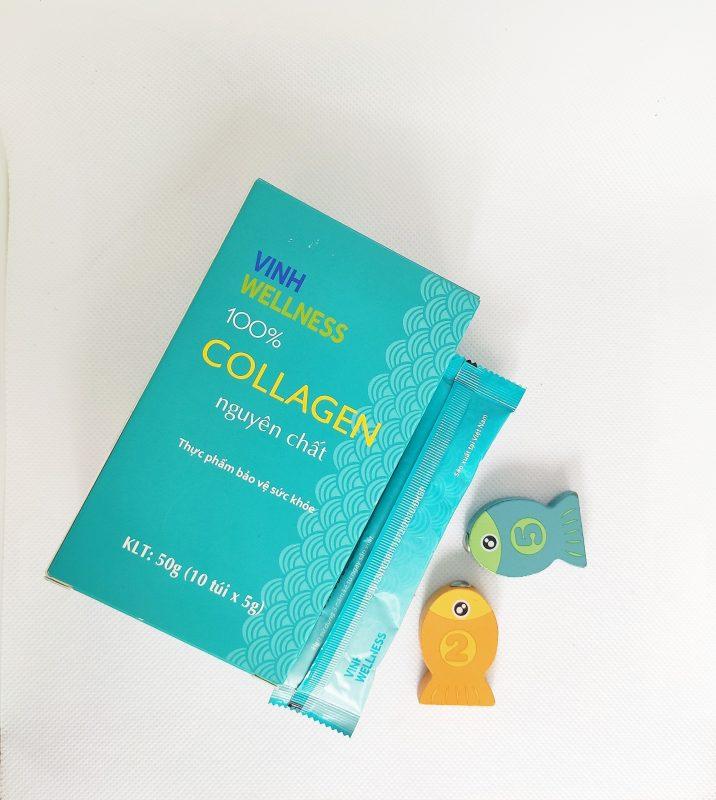 vinh wellness collagen